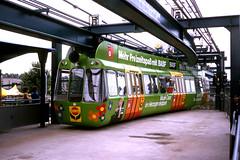 JHM-1975--Fx0087 - Aerobus Bundesgartenschau Mannheim 1975. (jhm0284) Tags: tram monorail tlphrique aerobus