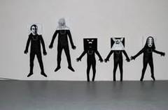 Virginnie Barré - ADN Galería ARCO 2011