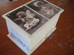 Farmacinha by aluna Luciana M. (Atelier Lucimara Santana) Tags: infantil beb nascimento decoraoinfantil farmacinha quartosdebeb kitsdebeb