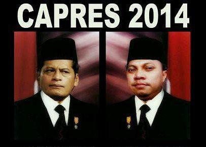 capres menjanjikan