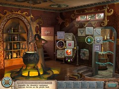 Behind the Reflection game screenshot