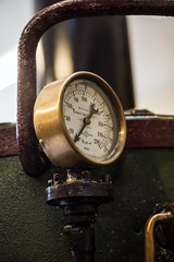 Manometer (--Kei--) Tags: nikon d810 wales cymru northwales uk britain 55mm f28 55mmf28 nikon55mmf28 afmicronikkor55mmf28 nikkor afnikkor gauge steam train locomotive steamtrain penrhyn penrhyncastle