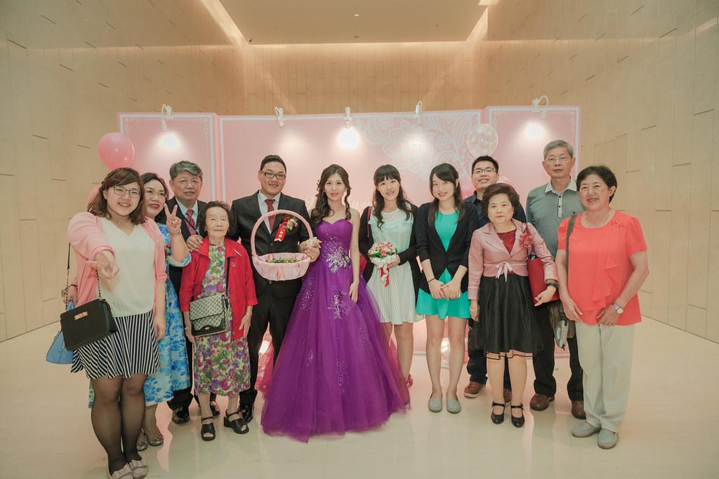婚禮紀錄,揚威,佳蓉,儀式午宴,福華飯店-52