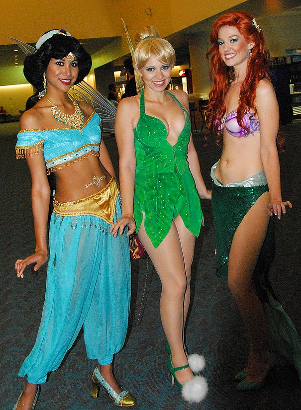 JasmineTinkerbellAriel (guess 102) Tags ariel beautiful costume women sandiego  sc 1 st  Fiveprime & The Worldu0027s most recently posted photos by guess 102 - Flickr Hive Mind