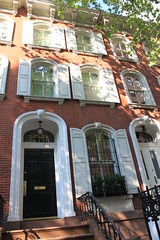214 East 78th Street House