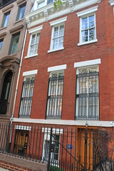 157 East 78th Street House