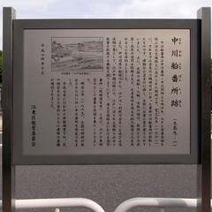 Checkpoint Nakagawa 02