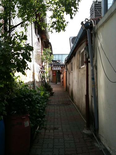 ソウルの北村、その4