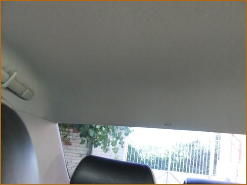 Detallado interior integral Lexus IS200-12