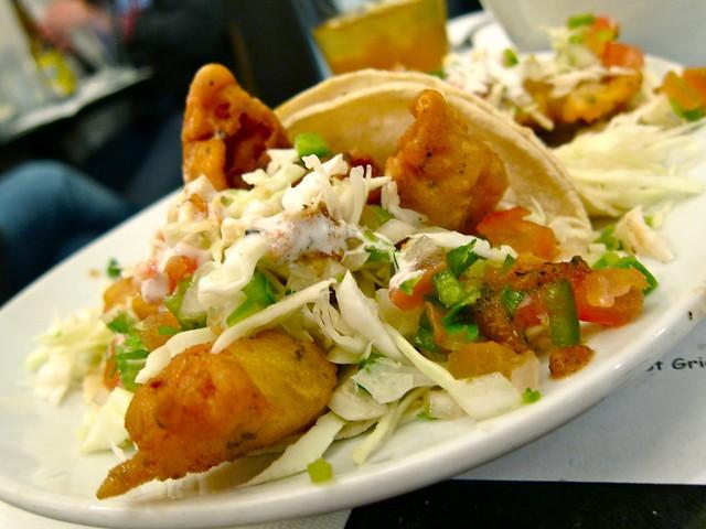 Fish Tacos - Ricky's Fish Tacos