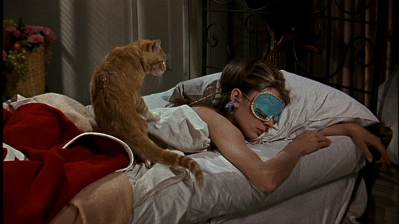 old Blake Edwards Breakfast at Tiffanys Audrey Hepburn DVD Review 528