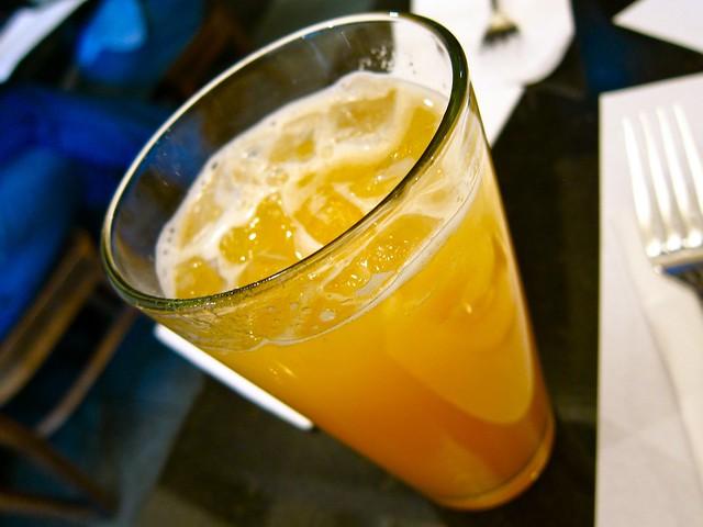 Aguas Melon - Honeydew and Cantaloop