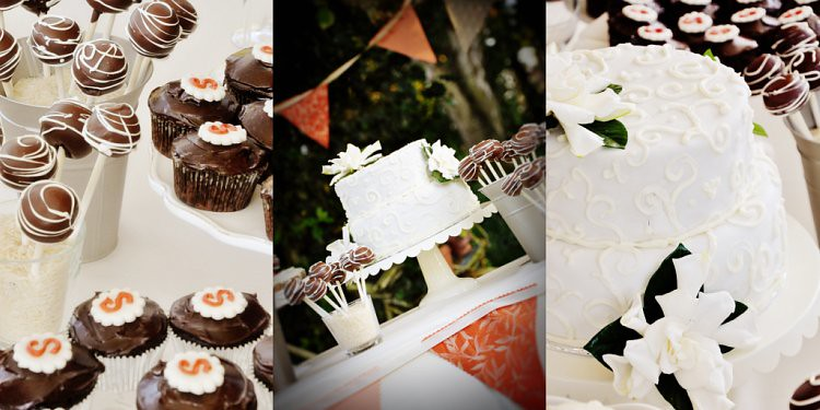 Cake Table Details