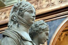 Prinzessinnengruppe (mitue) Tags: berlin gips 1795 friedrichwerderschekirche gottfriedschadow nks