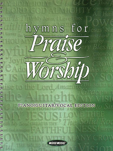 Hymns for Praise & Worship bridges the stylistic gap between modern-day