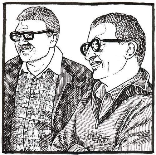 Arkadi & Boris Strugatzki