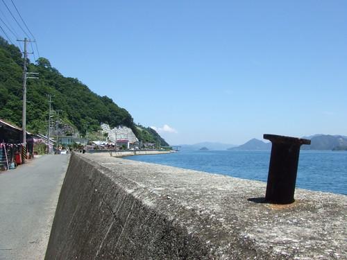 大崎上島 町の風景 写真10