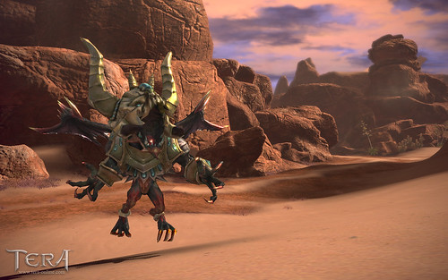 Screenshots of the Week 11: Jagged Tooth Imp