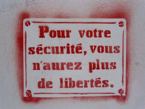 Securitate si Libertate