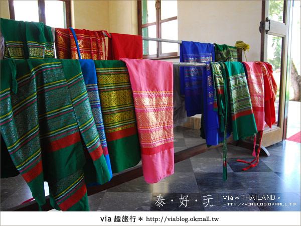 【泰國旅遊】大城之旅|泰皇的渡假聖堂~芭茵夏宮20