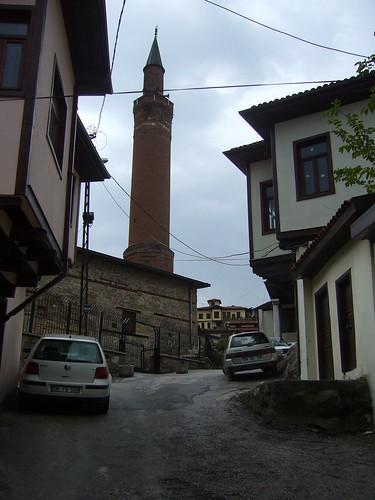 P1040892 Mosquée Arslanhane ou Ahi Ahi Şerafeddin