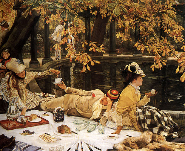 James_Tissot_-_Holyday