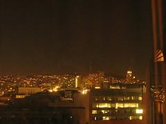 San Francisco Timelapse (barnoid) Tags: sanfrancisco california city usa moon night dawn timelapse video moonset fadetowhite