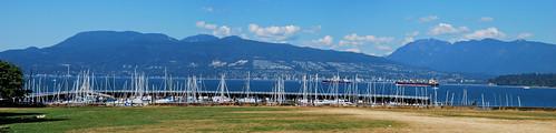 Jericho Beach - Vancouver