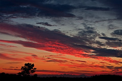 Sky over Eketorp