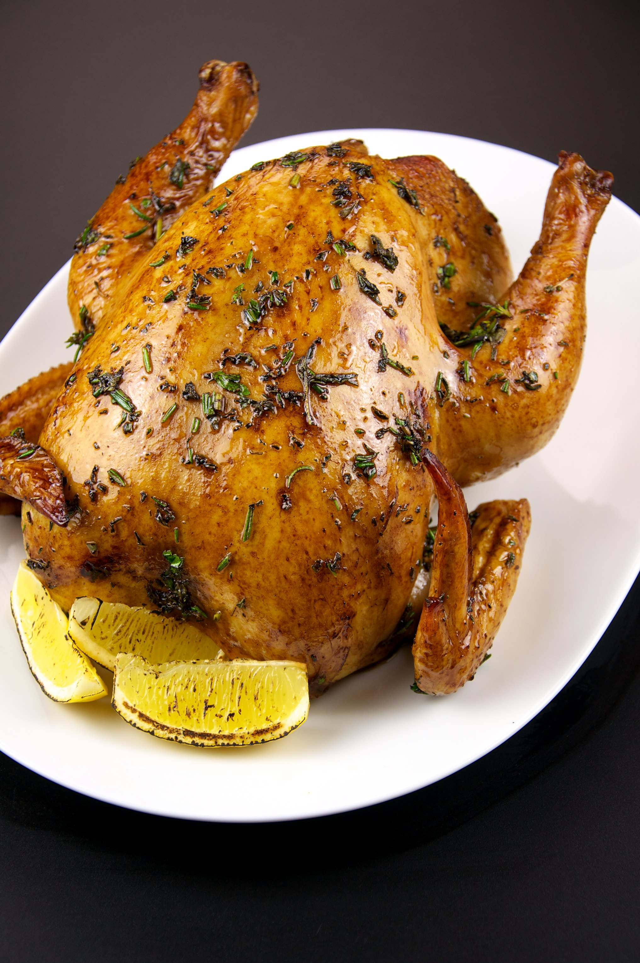 roast chicken | easy baked chicken recipes