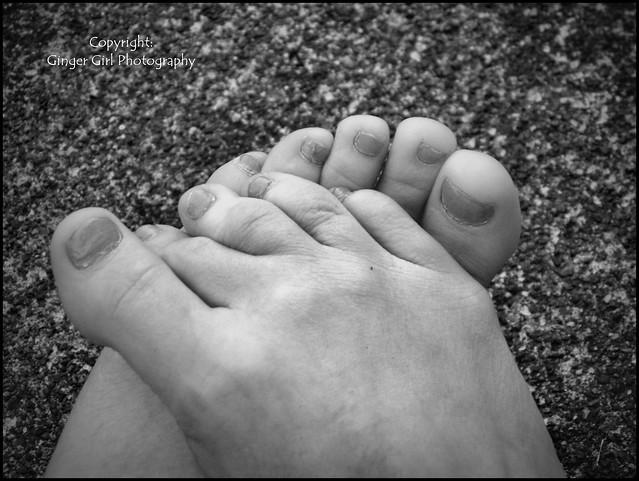 Amy-Feet