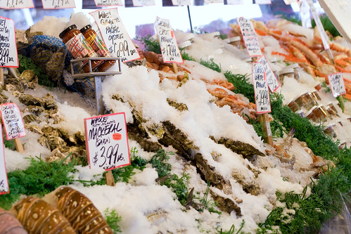 Pike Place Seafood