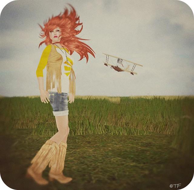 Fly Back