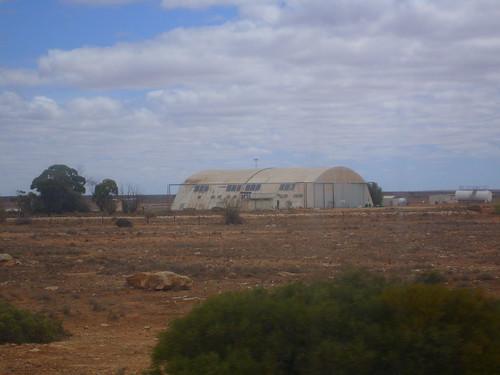 Forrest Airport, Western Australia