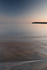 Lake Superior (Billy Wilson Photography) Tags: trip camping vacation lake ontario canada motion blur beach water digital photoshop canon eos rebel evening sand waves sandy stock august xs lakesuperior manfrotto northernontario algoma cs4 pancakebay billywilsonphotography pancakepoint