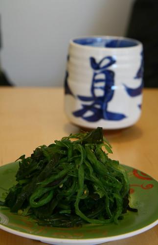 YS seaweed