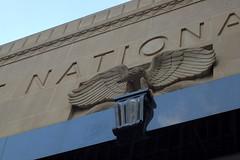 National Eagle