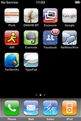 4953630884 9a9799b9dd m GPS, iPhone Apps Along With Enhanced Living