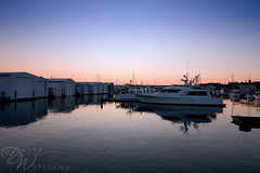 Oooerr (David's Images of Life...) Tags: marina canon bellingham ultrawide bellinghammarina canon7d tokina1116mm