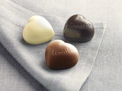 Leonidas Belgian Chocolates Filled Hearts (Leonidas Belgian Chocolate) Tags: hearts chocolate delicious leonidasbelgianchocolates