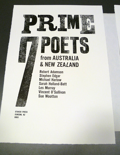 Prime title page
