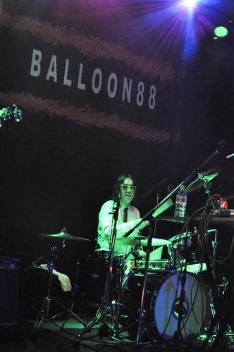 BALLOON88@HIGH