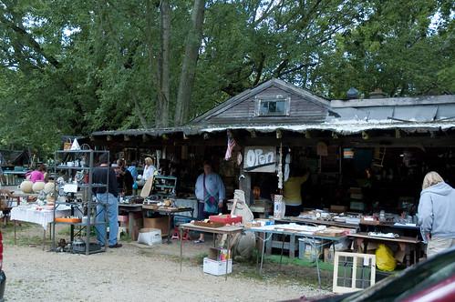 Antiques South Haven, Mi