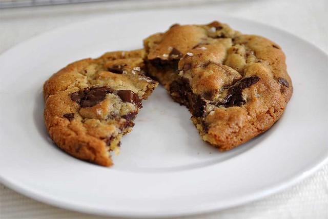 Cookie-Broken