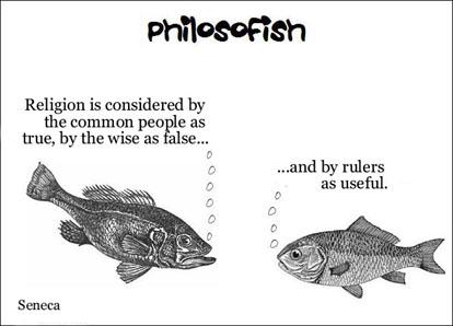 philosofish 22 small