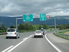 ch 502 (European Roads) Tags: road schweiz switzerland highway suisse motorway autobahn lausanne freeway autoroute sion ch vevey montreux a9 vallorbe sierre martigny
