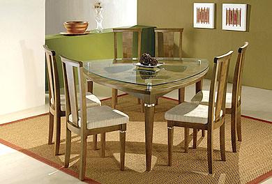 mesa para jantar