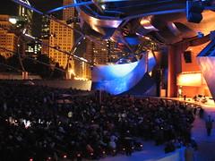 Jazz Fest 2010 - Friday night at Pritzker