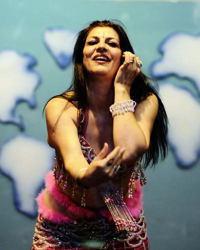 Desert Dance Festival 2009 - Saturday