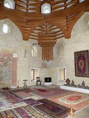 Malkocs Bey Mosque